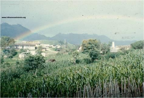 cHICAHUAXTLA EN LOS AÑOS 60'S